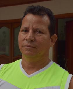 2 Adolfo Montaño