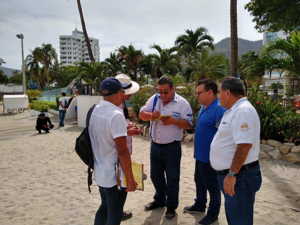 Confirman 26 países en mundial de Motonáutica en Santa Marta