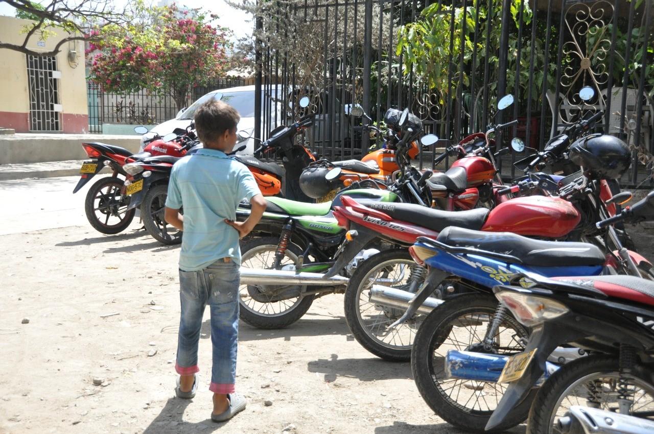 El Magdalena tiene 174 casos identificados menores víctimas de trabajo infantil