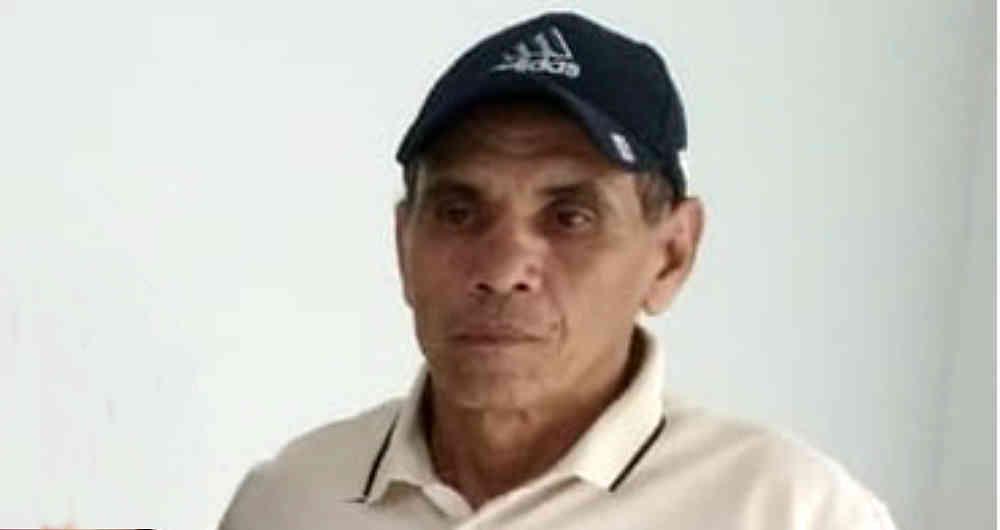 La Fiscalía esclareció el asesinato del líder Joaquín Trujillo en Guachaca