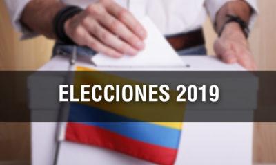 En Santa Marta aún no hay candidatos inscritos