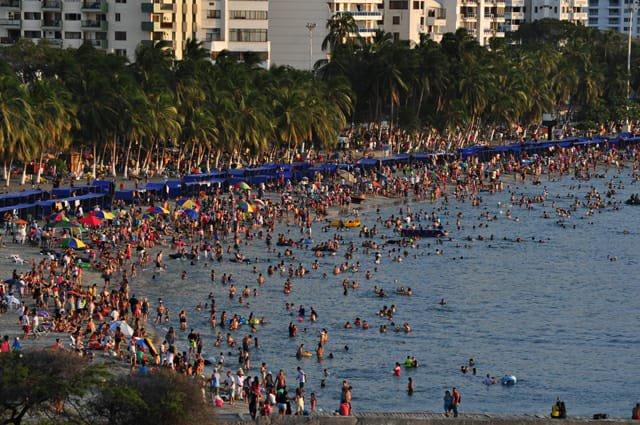 'Turismo de olla' enemigo de Santa Marta