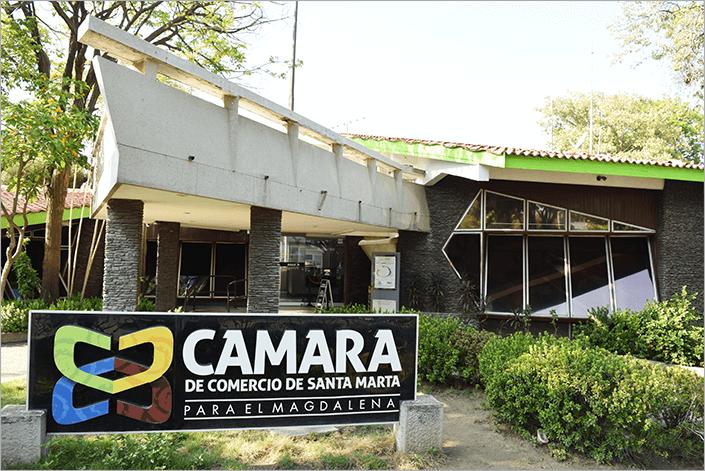 CámComercio beneficiará a 1.130 trabajadores de empresas del Magdalena