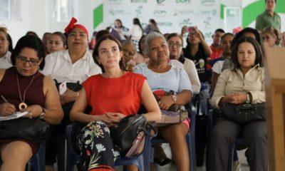 60 mujeres se capacitaron en emprendimiento y liderazgo transformacional