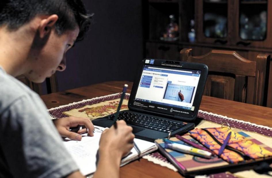 Educación virtual y modelo pedagógico: reto en confinamiento – Opinion  Caribe