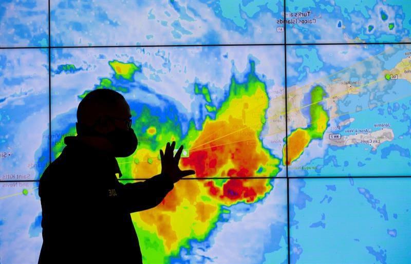 Meteorólogos de EE.UU. vigilan tres sistemas de baja presión en el Atlántico – Opinion Caribe