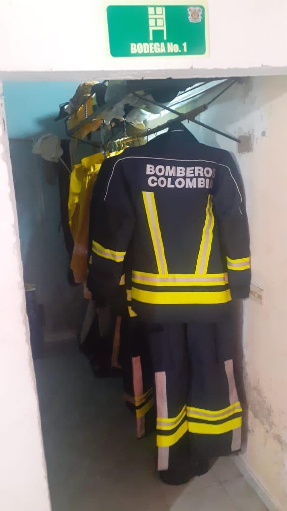 La lucha jurídica del Cuerpo de Bomberos de Nueva Granada, Magdalen (4)