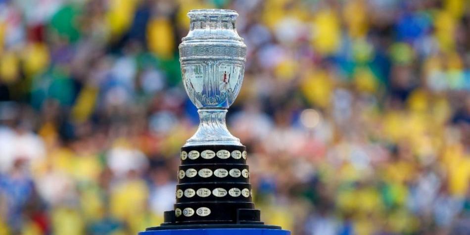 Conmebol estudia la posibilidad de cambiar las sedes de la Copa América – Opinion Caribe